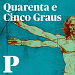 Logo for 45 Graus